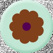 P&G Flower Brad 20