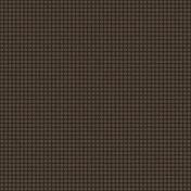 Polka Dots 41 Paper- Brown & Black