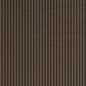 Stripes 54 Paper- Brown & Black
