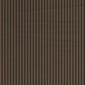 Stripes 54 Paper- Brown & Black