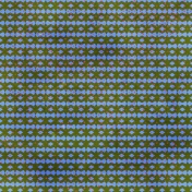 Geometric 04- Blue