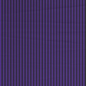 Stripes 54 Paper- Purple & Black