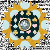 Paris Paper Flower 01