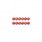 Color Basics Alpha- Red