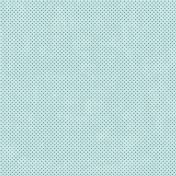 Polka Dots 19 Paper- Blue & Teal