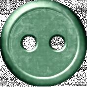 Paris Button- Teal