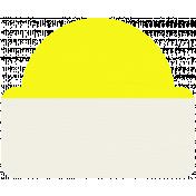 Tab 20- Yellow & White