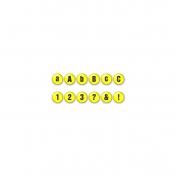 Color Basics Alpha- Yellow