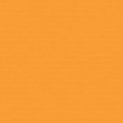 Color Basics Solid Paper- Orange