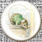 Beatrix Potter Coin 04