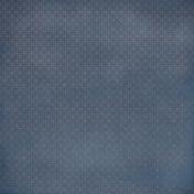 Geometric 15 Paper- Blue & Brown