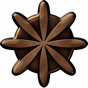 Brass Flower 02