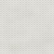Ornamental 15 Paper- White & Gray