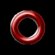 Red Eyelet 02