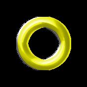 Yellow Eyelet