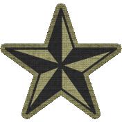 Army Star 01