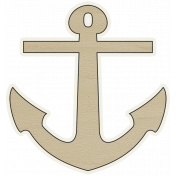 Coast Guard Anchor