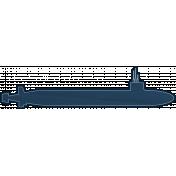Navy Submarine