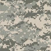 Army Camo Paper 02- Desert