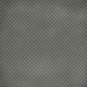 Geometric 30- Army Gray