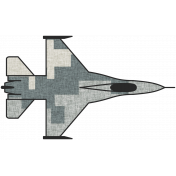 F16 Sticker