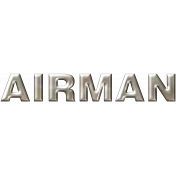 Airman Word Art
