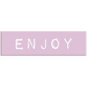 Enjoy Label