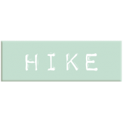 Hike Label