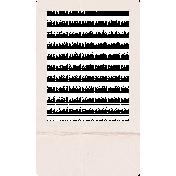 Frame 08- White