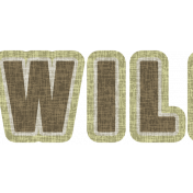 This We Will Defend Word Art
