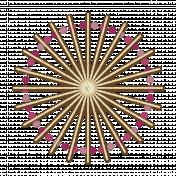 Radiant Burst