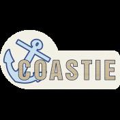 Coastie Tag