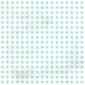 Stars 06 Paper- Blue & White