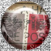 Euro Stamp Brad 10
