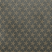 Stars 15 Paper- Army Gray