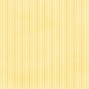Stripes 04 Paper- Yellow & White