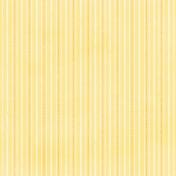 Stripes 04 Paper- Yellow & White
