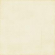 Polka Dots 14 Paper- Tan