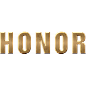 Honor Word Art
