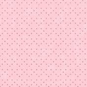 Paper 046- Damask- Pink