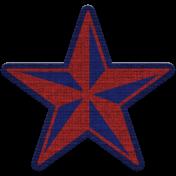USA Star 01