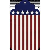 USA Tag