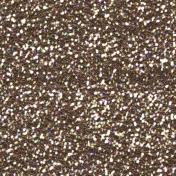 Mom Glitter- Tan 1
