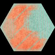 Bee Hexagon 03