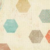Paper 014- Hexagons
