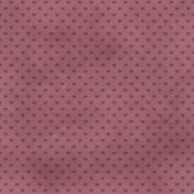 Hearts 15 Paper- Purple