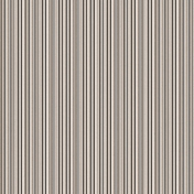 Stripes 54 Paper- Small- Brown & Black
