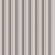 Stripes 83 Paper- Purple & Black