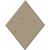 Chipboard Diamond