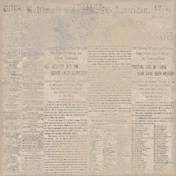 Ephemera Paper 01- Brown
